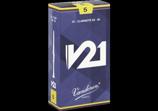 Vandoren Hors catalogue CR805