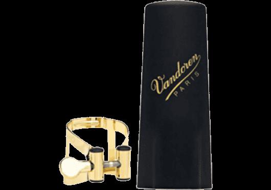 Vandoren LIGATURES CLARINETTE LC51GP
