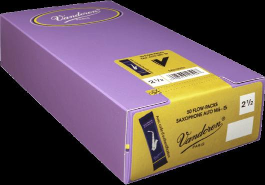 Vandoren Anches saxophone SR2125-50