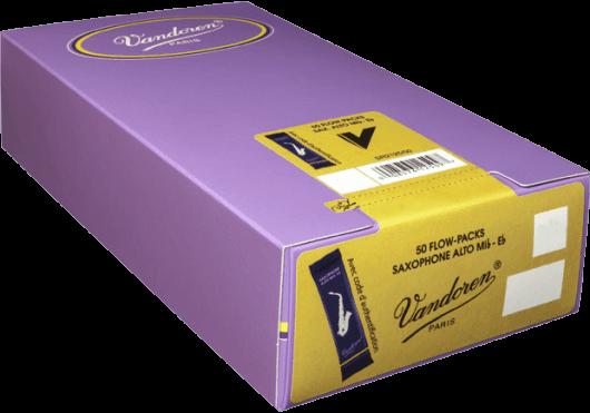 Vandoren Anches saxophone SR213-50