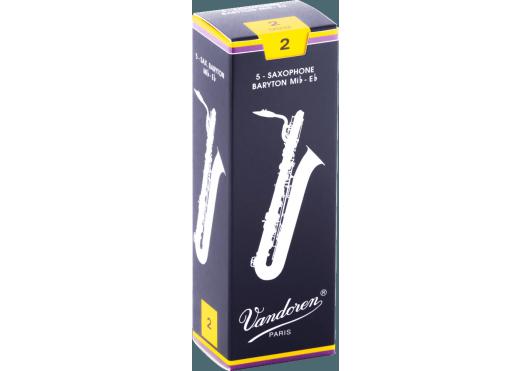 VANDOREN Anches saxophone SR242