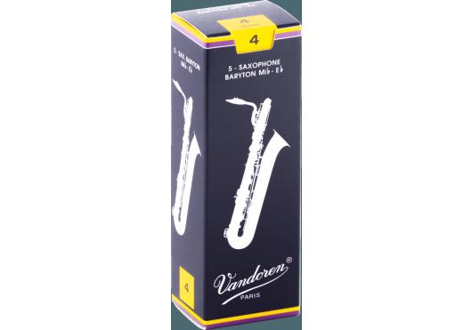 Vandoren Anches saxophone SR244