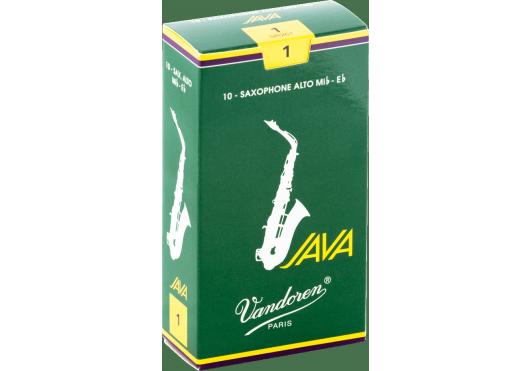 Vandoren Anches saxophone SR261