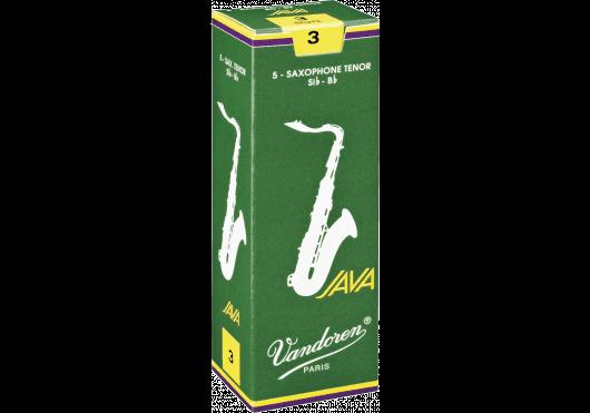 VANDOREN Anches saxophone SR275