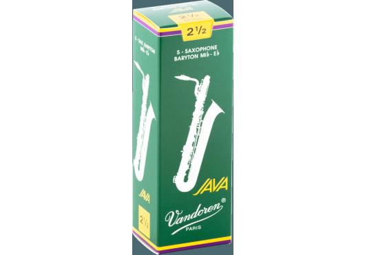 VANDOREN Anches saxophone SR3425