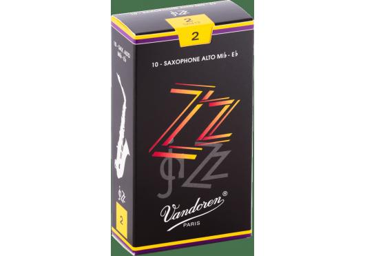 VANDOREN Anches saxophone SR412