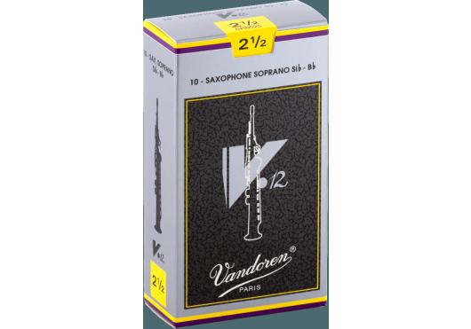 VANDOREN Anches saxophone SR6025