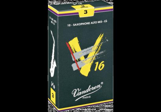 Vandoren Hors catalogue SR705