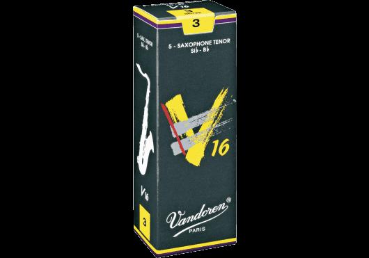 Vandoren Hors catalogue SR725