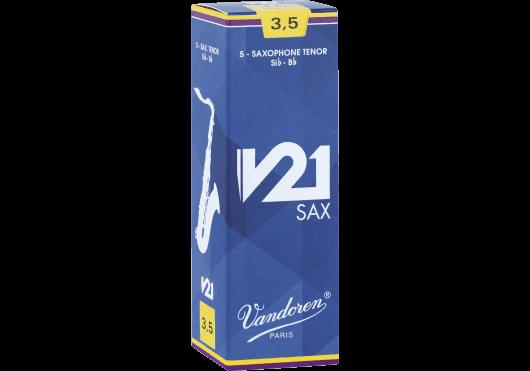 Vandoren Hors catalogue SR8245
