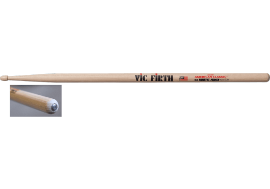 Vic Firth Baguettes Batterie 5AKF