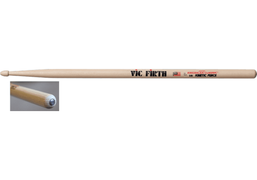 Vic Firth Baguettes Batterie 5BKF
