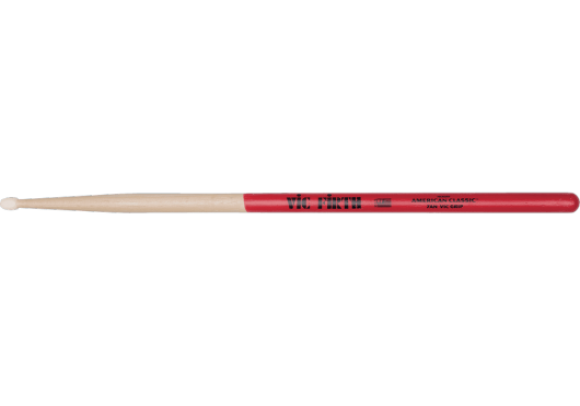 VIC FIRTH Baguettes batterie 7ANVG