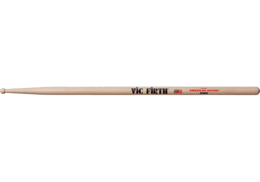 Vic Firth Baguettes Batterie AS8D