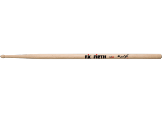 photo Vic Firth - Freestyle 5A