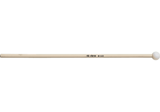 VIC FIRTH MAILLOCHES CLOCHE M143