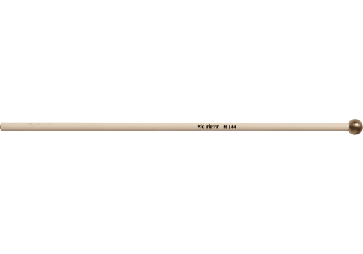 VIC FIRTH MAILLOCHES CLOCHE M144