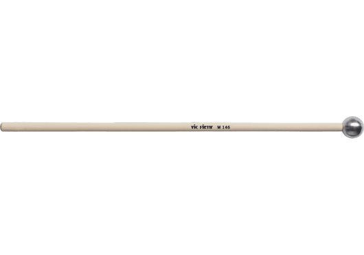 VIC FIRTH MAILLOCHES CLOCHE M146
