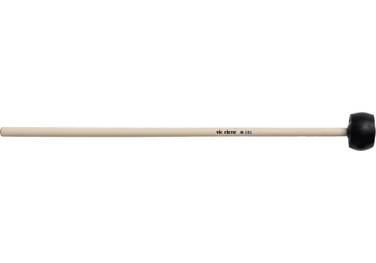 VIC FIRTH MAILLOCHES HYBRIDE M151