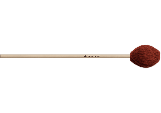 VIC FIRTH MAILLOCHES HYBRIDE M200