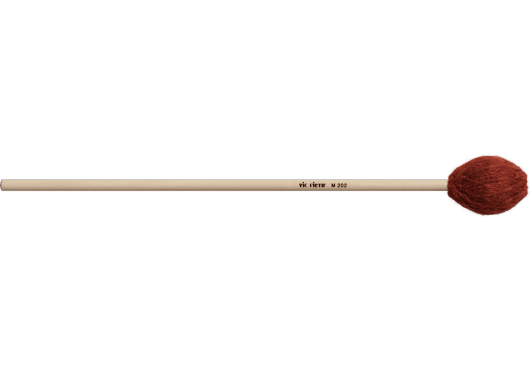 VIC FIRTH MAILLOCHES HYBRIDE M202
