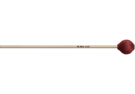 VIC FIRTH MAILLOCHES HYBRIDE M205