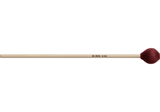 VIC FIRTH MAILLOCHES HYBRIDE M206