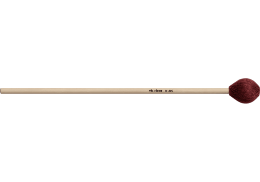 VIC FIRTH MAILLOCHES HYBRIDE M207