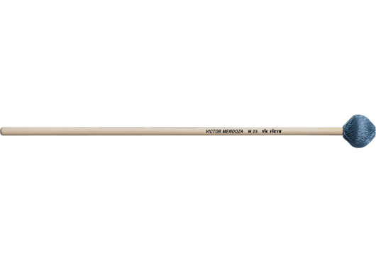 VIC FIRTH MAILLOCHES VIBRAPHONE M23