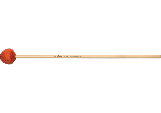 VIC FIRTH MAILLOCHES HYBRIDE M290