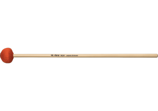 VIC FIRTH MAILLOCHES HYBRIDE M291