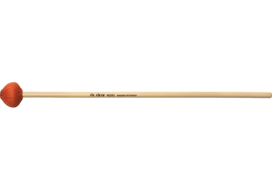 VIC FIRTH MAILLOCHES HYBRIDE M292