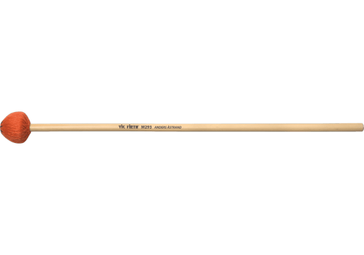 VIC FIRTH MAILLOCHES HYBRIDE M293