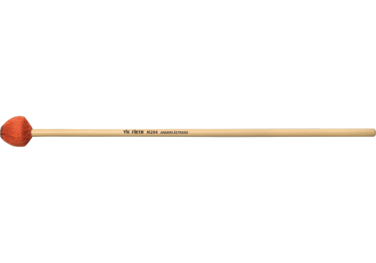 VIC FIRTH MAILLOCHES HYBRIDE M294
