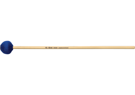 VIC FIRTH MAILLOCHES HYBRIDE M300