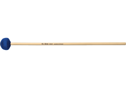 Vic Firth MAILLOCHES HYBRIDE M301