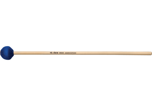 VIC FIRTH MAILLOCHES HYBRIDE M303