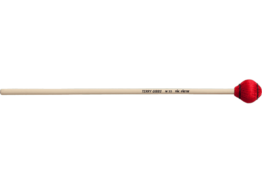 Vic Firth MAILLOCHES HYBRIDE M33