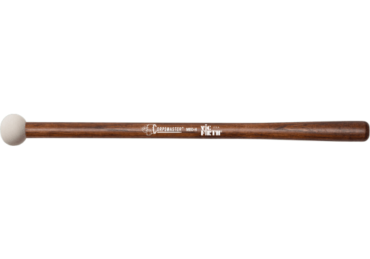 VIC FIRTH MAILLOCHES GROSSE CAISSE MB0H