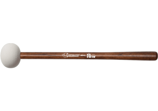 VIC FIRTH MAILLOCHES GROSSE CAISSE MB4H