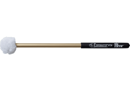 VIC FIRTH MAILLOCHES MULTI TOMS MT3A