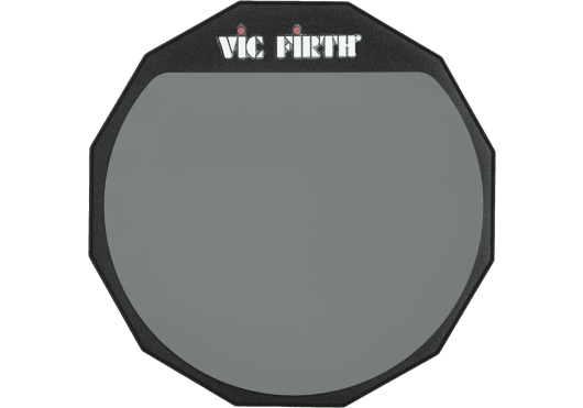 VIC FIRTH Accessoires PAD12