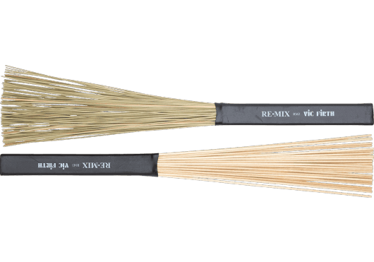 Vic Firth BALAIS ET RODS RMP