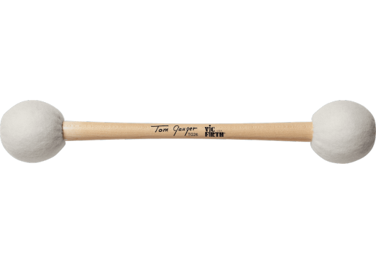 Vic Firth MAILLOCHES GROSSE CAISSE TG26