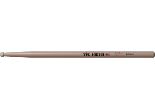VIC FIRTH BAGUETTES CAISSE CLAIRE TH