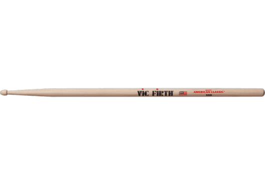 Vic Firth Baguettes Batterie X8D