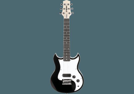 Vox Guitares Electriques SDC-1MINI-BK