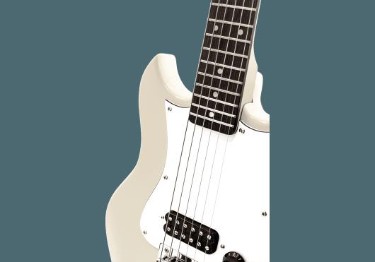 VOX Guitares Electriques SDC-1MINI-WH