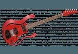 Vox Guitares Electriques VSS-1P-RD-MH