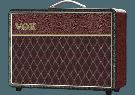 Vox Amplis guitare AC10C1-TTBM